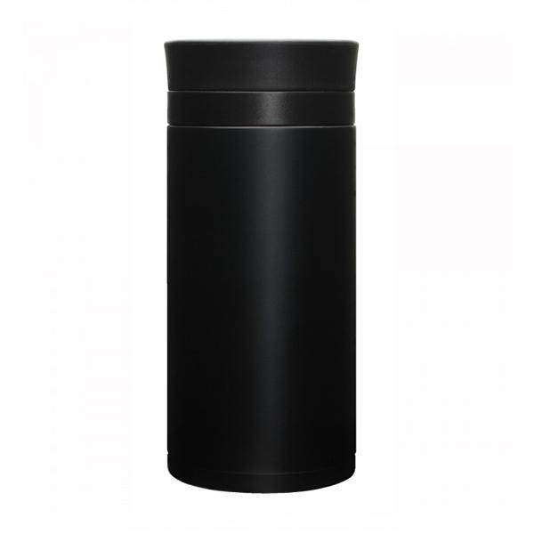 カフェボトル 350ml ブラック