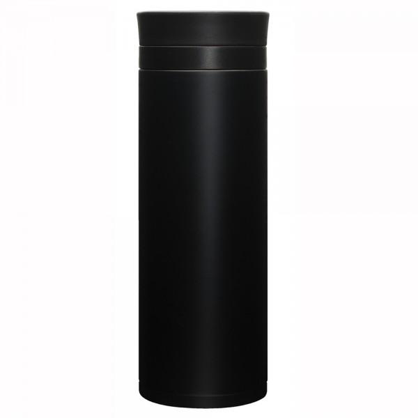 カフェボトル 500ml ブラック