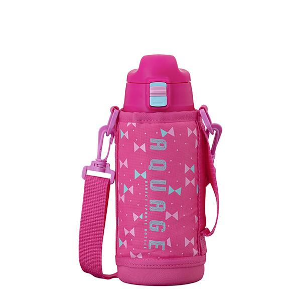 Aquage 2Wayボトル 600ml ピンク