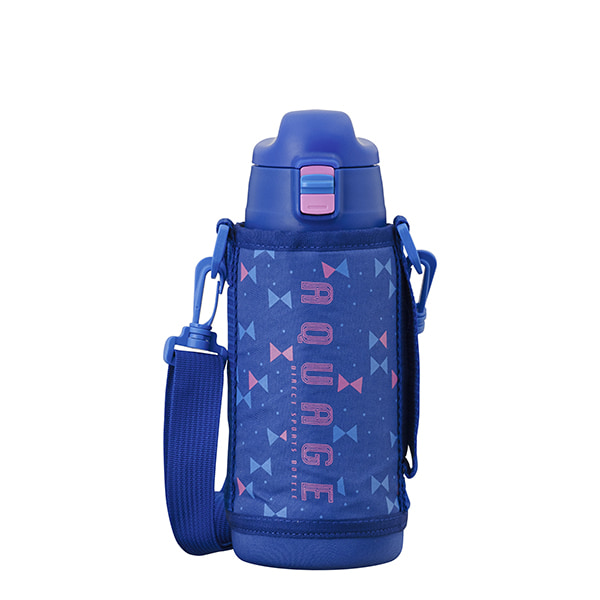 Aquage 2Wayボトル 600ml ブルー