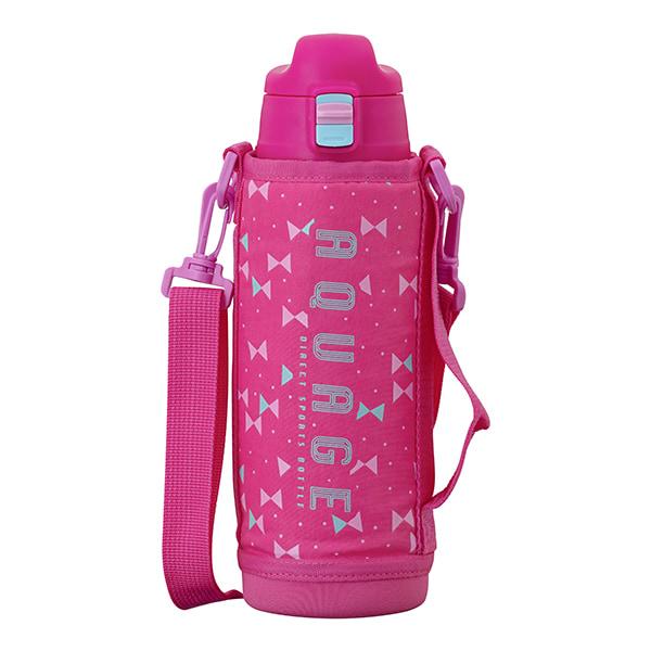 Aquage 2Wayボトル 800ml ピンク