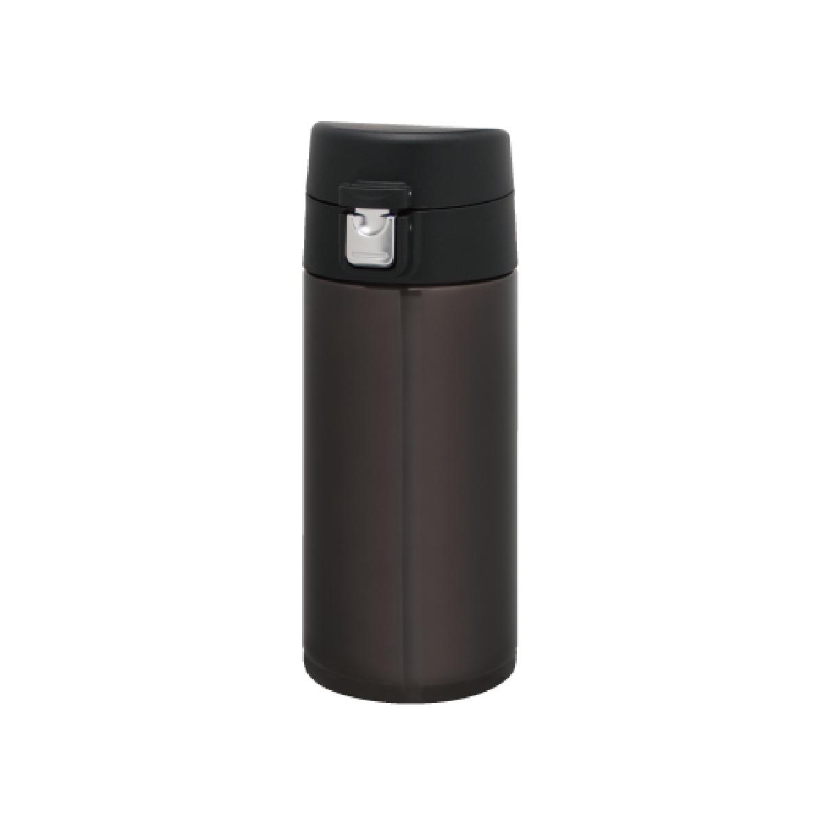 ワンタッチボトル 350ml ブラック