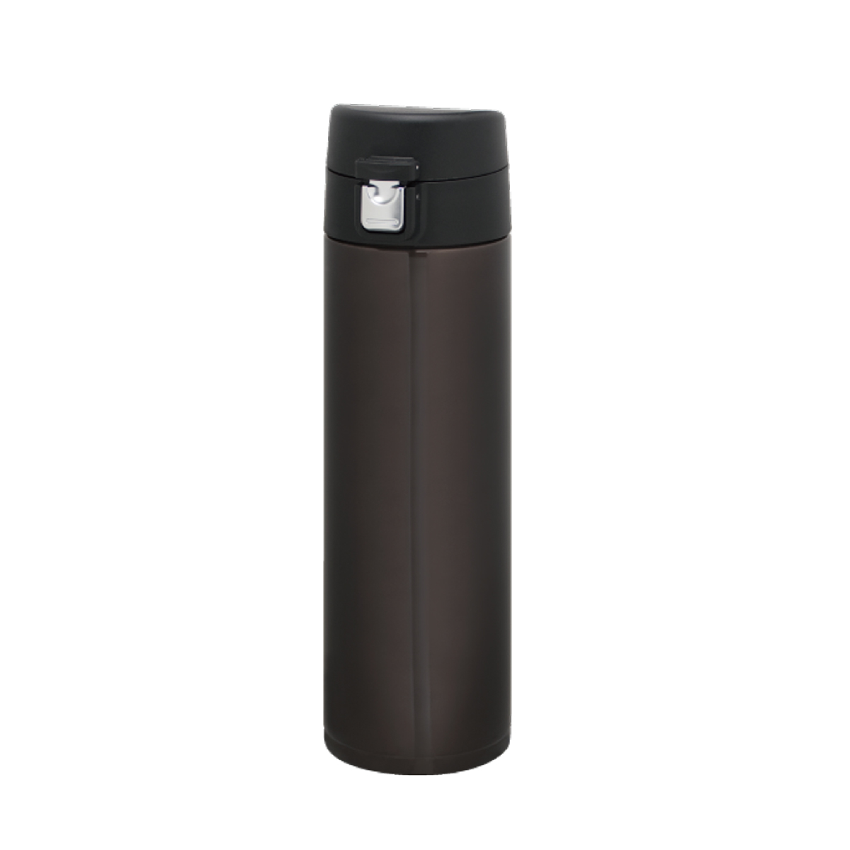 ワンタッチボトル 500ml ブラック