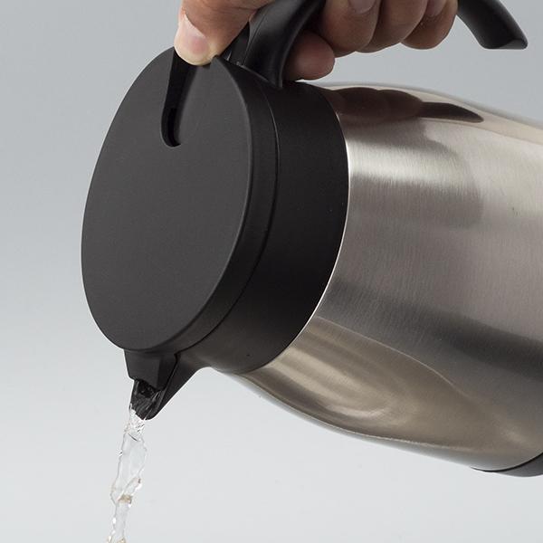 コーヒーサーバー 800ml ブラック image04