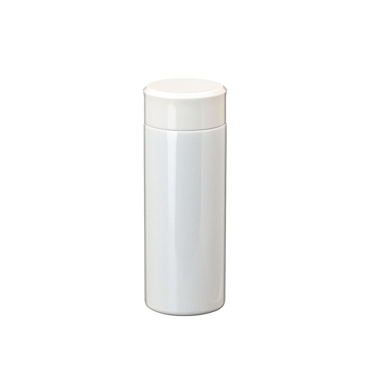 Airlist 超軽量スリムボトル 300ml ホワイト