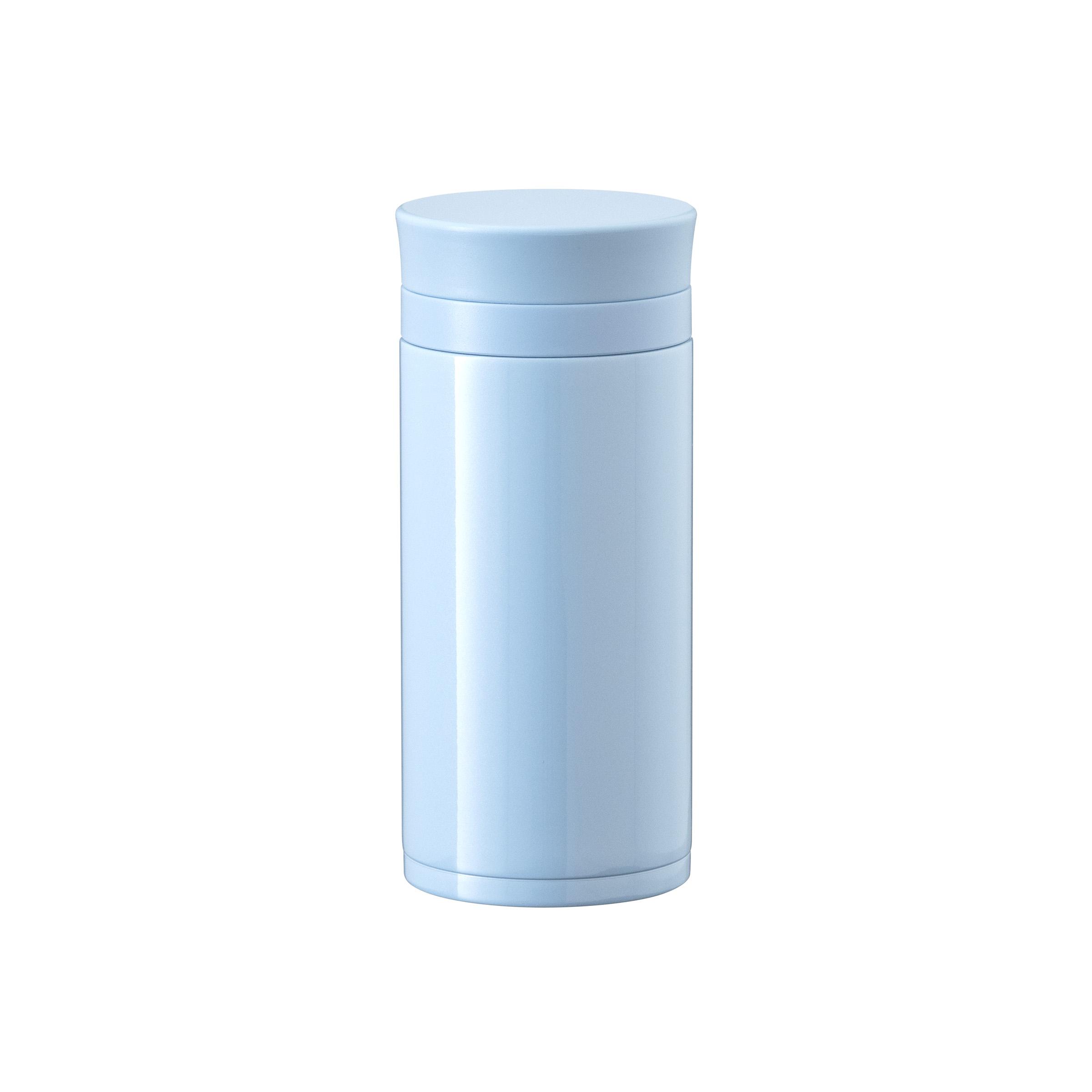 カフェボトル 350ml ブルー