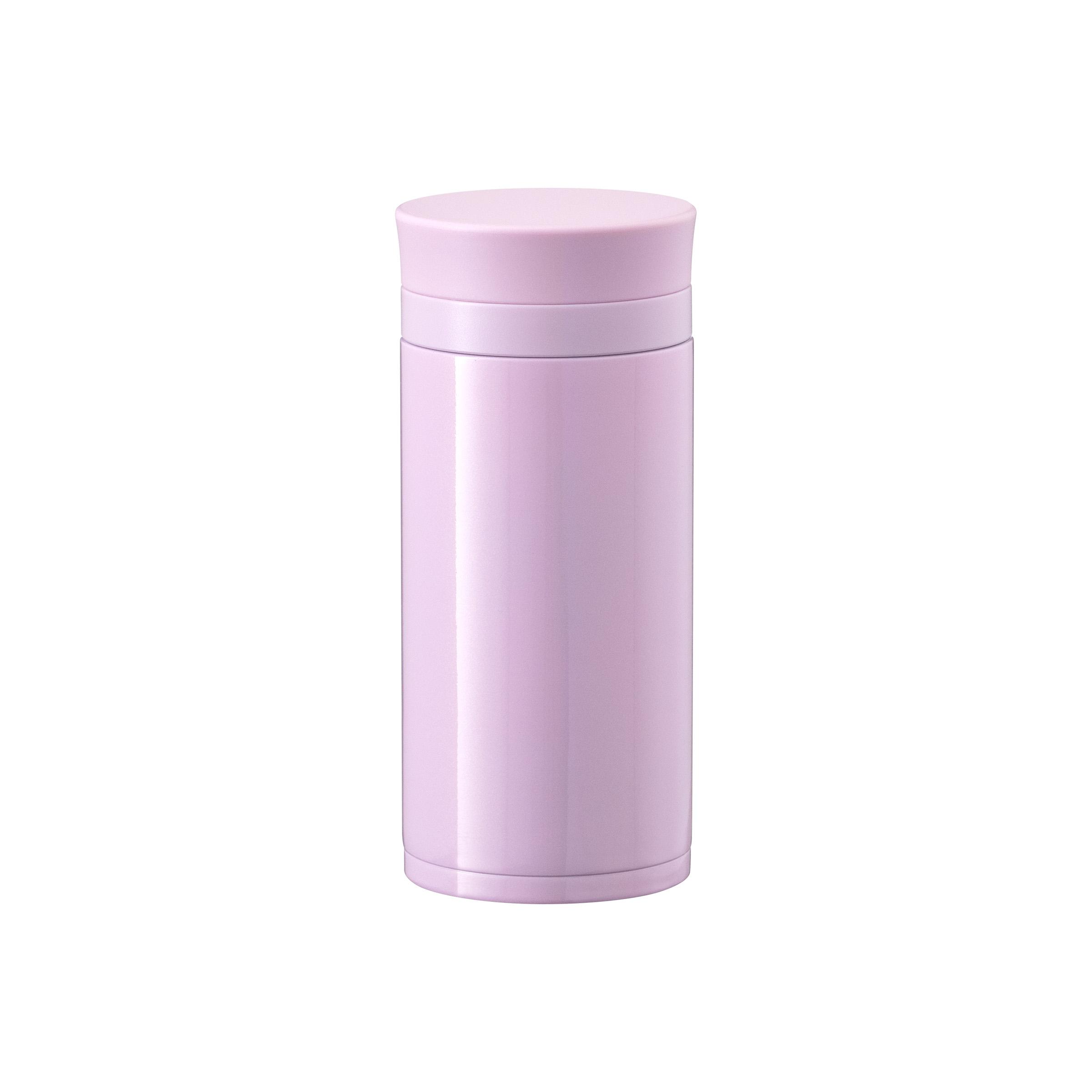 カフェボトル 350ml ピンク