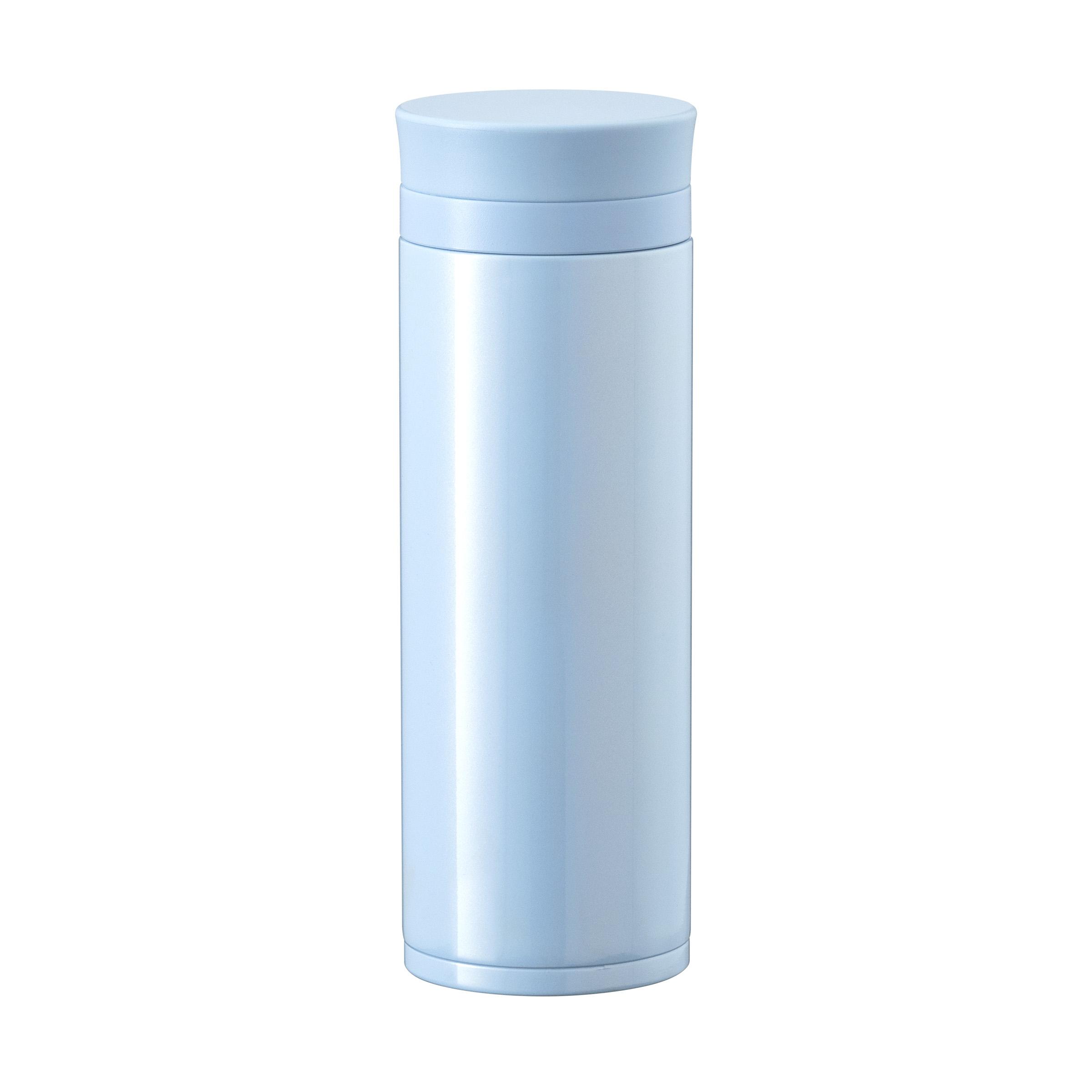 カフェボトル 500ml ブルー
