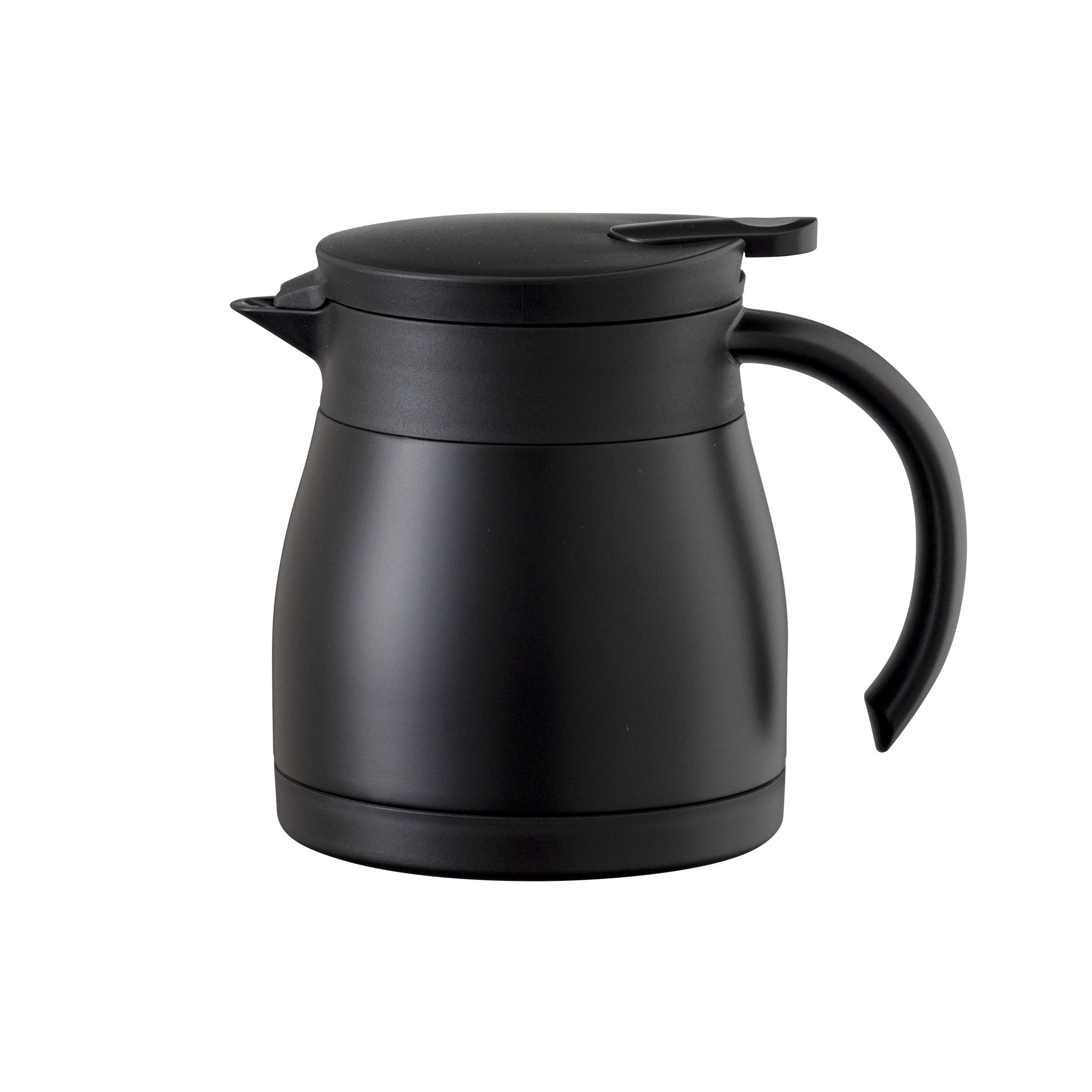 コーヒーサーバー 600ml ブラック