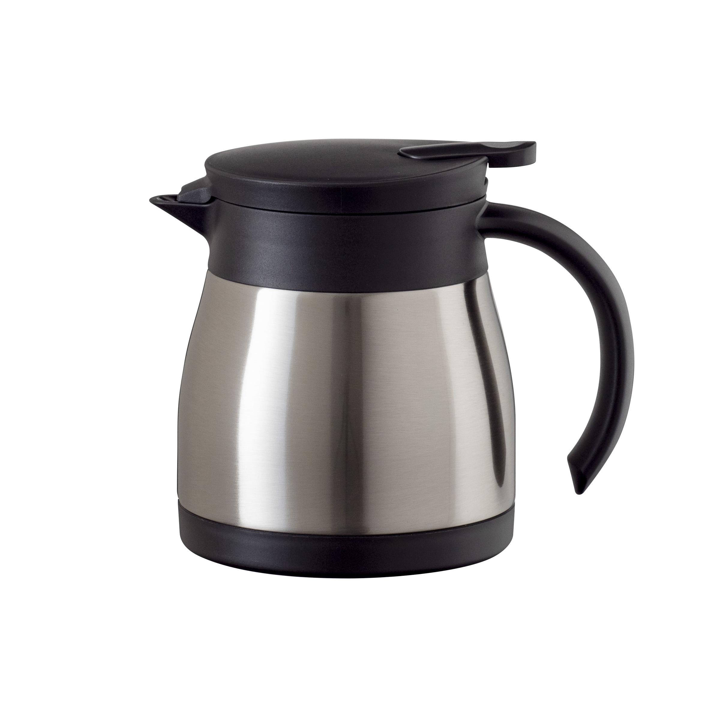 コーヒーサーバー 600ml シルバー