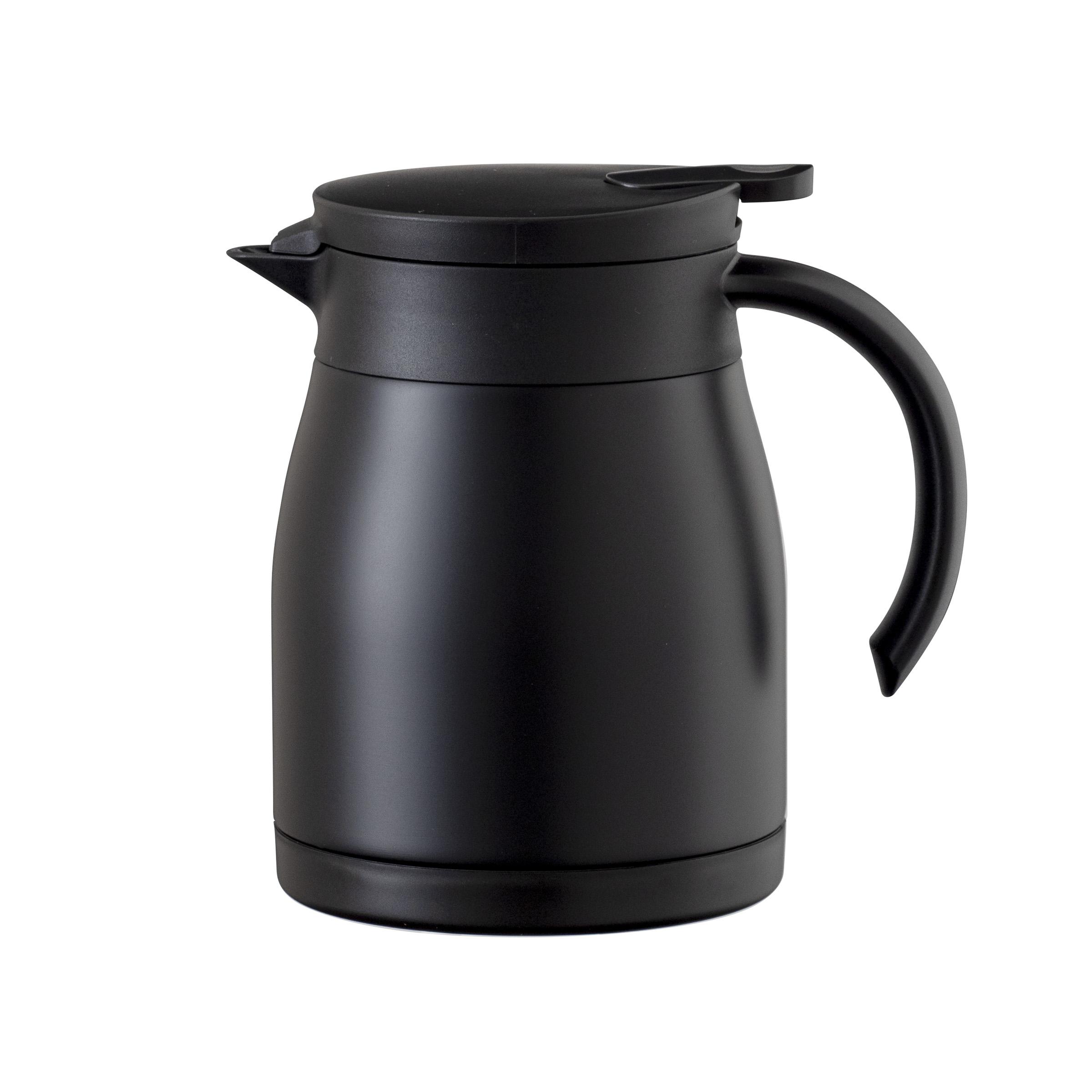 コーヒーサーバー 800ml ブラック image01