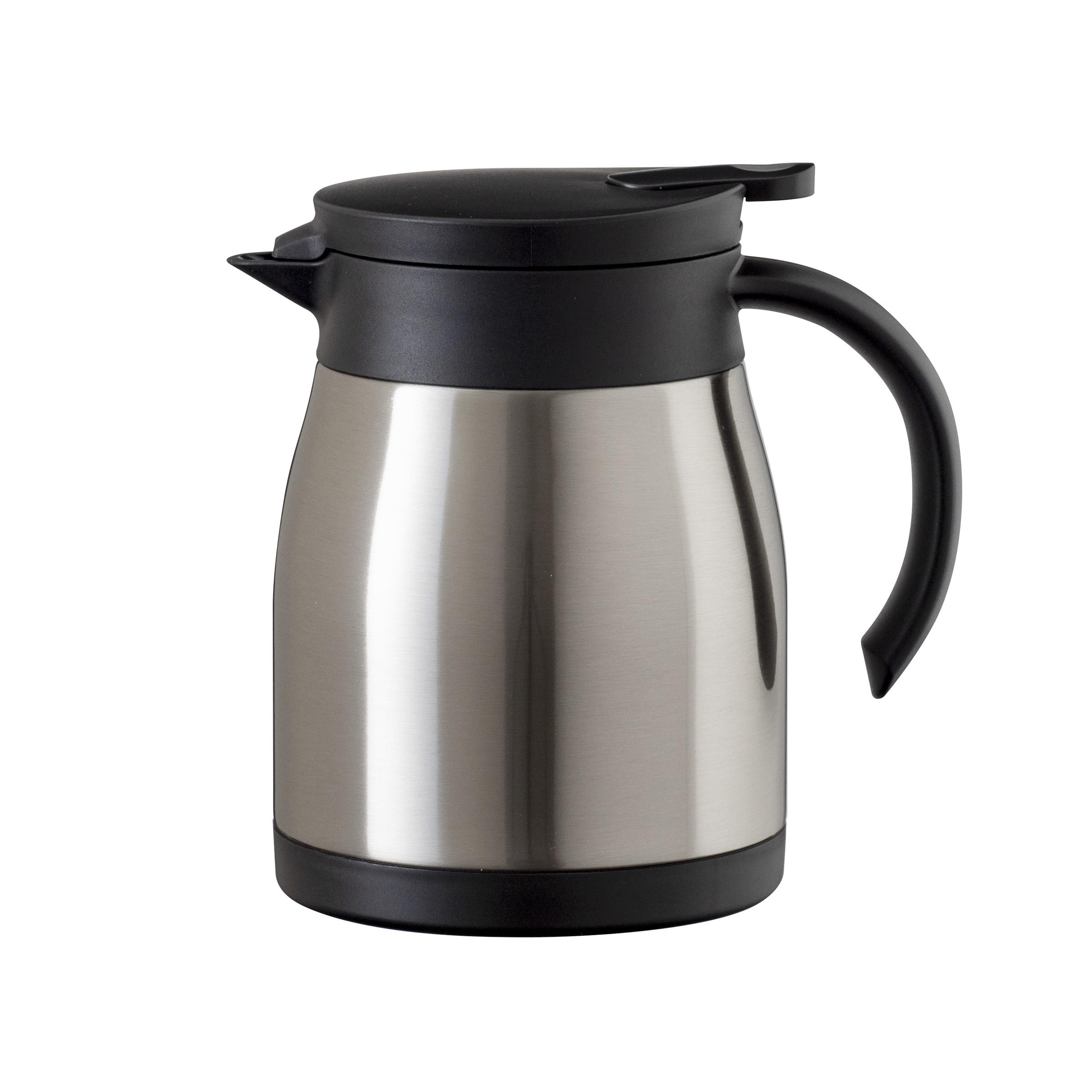 コーヒーサーバー 800ml シルバー