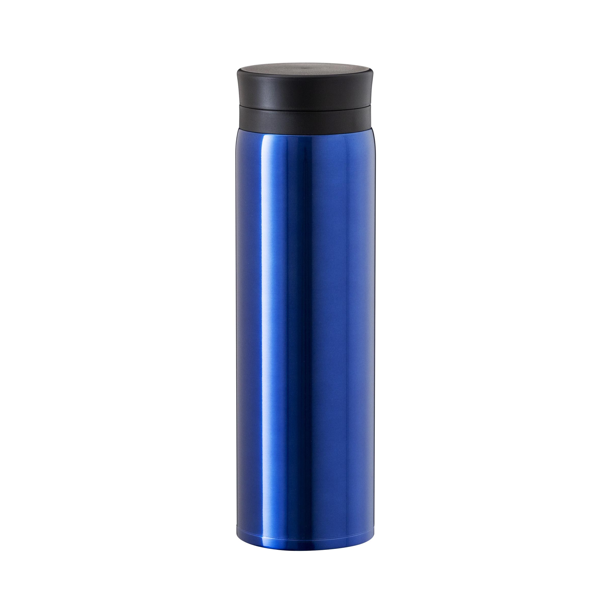 軽量ステンレスマグボトル 680ml ブルー