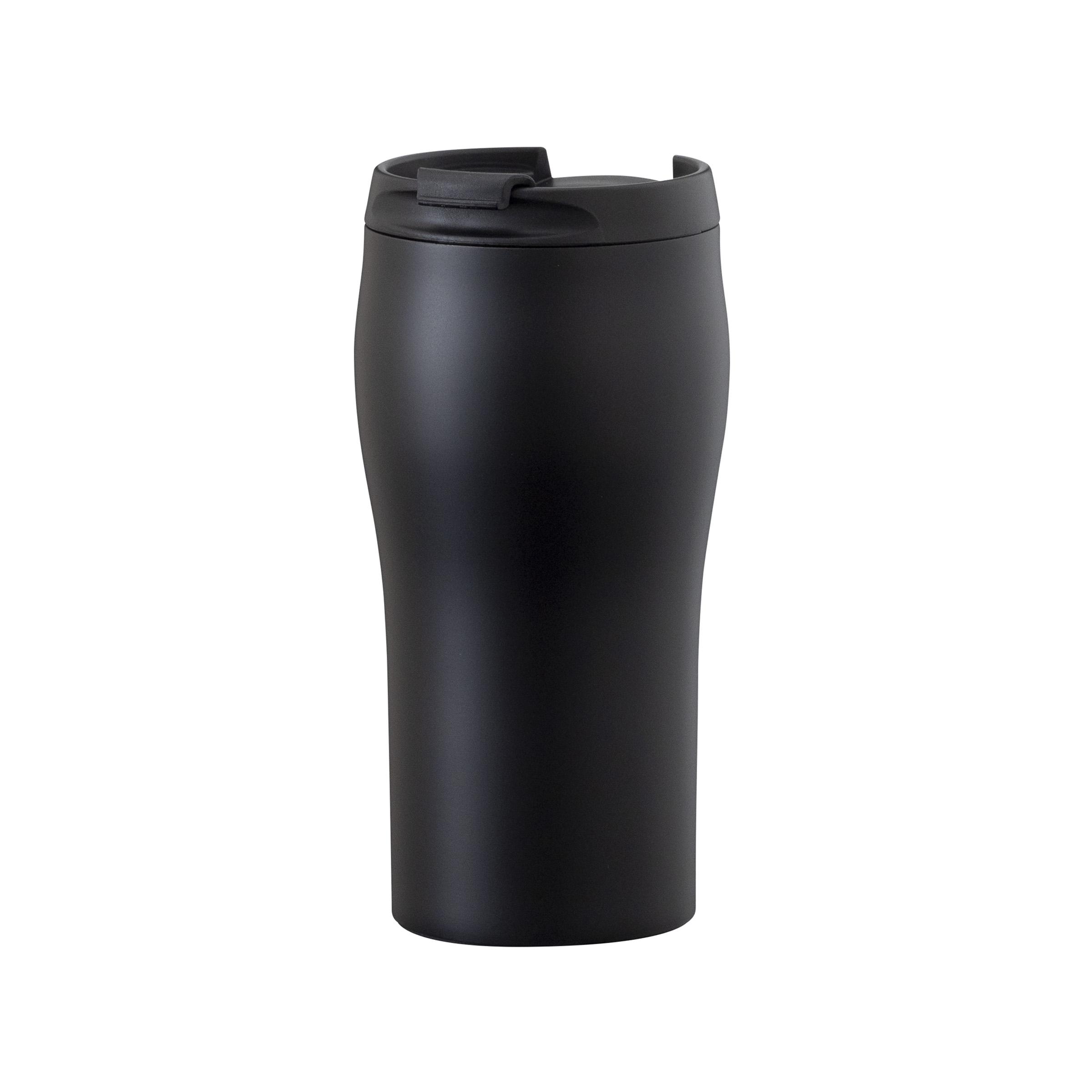 カフェタンブラー 350ml ブラック