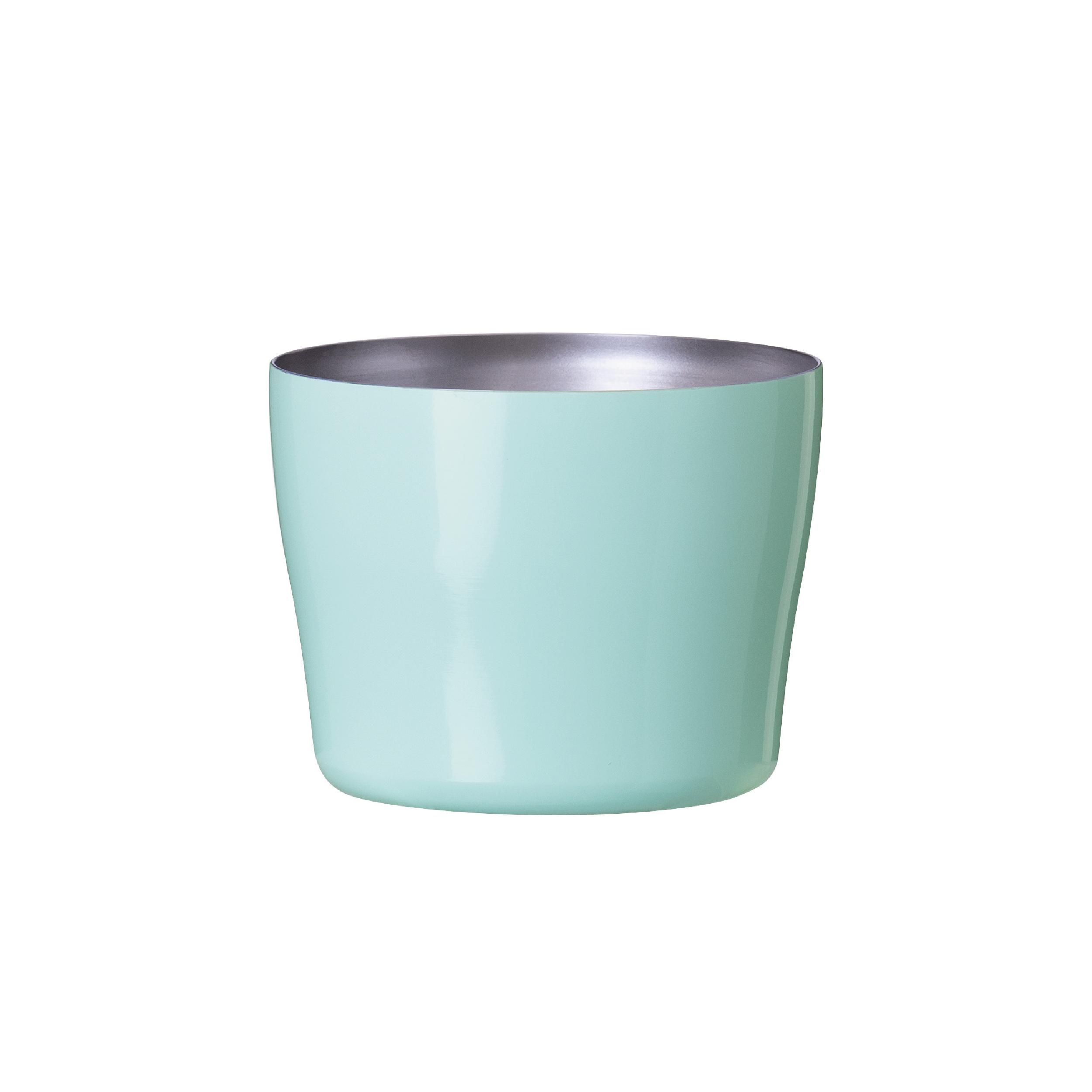Sinqs アイスクリームカップ150ml ブルー
