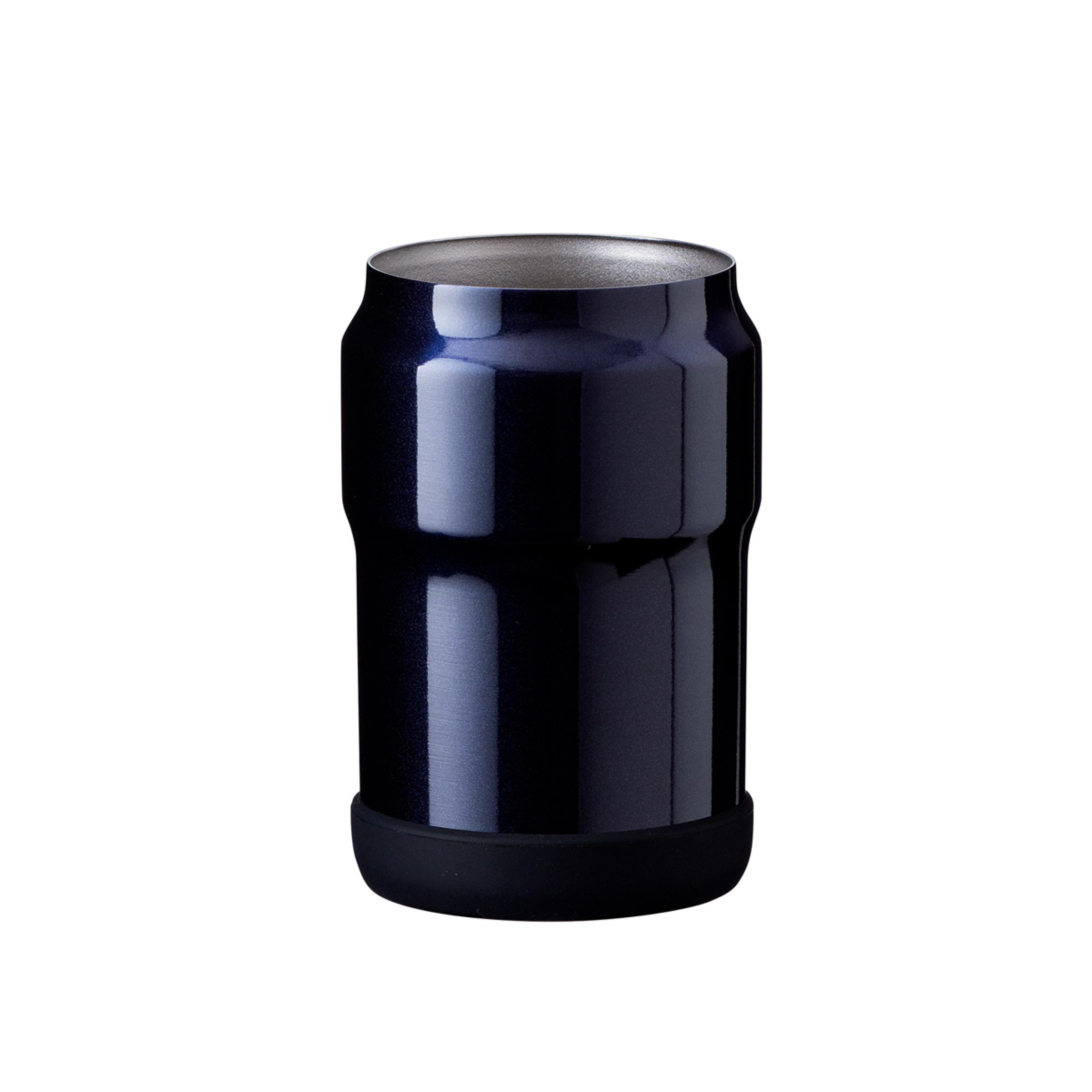 Wens 缶ホルダー 350ml ネイビー