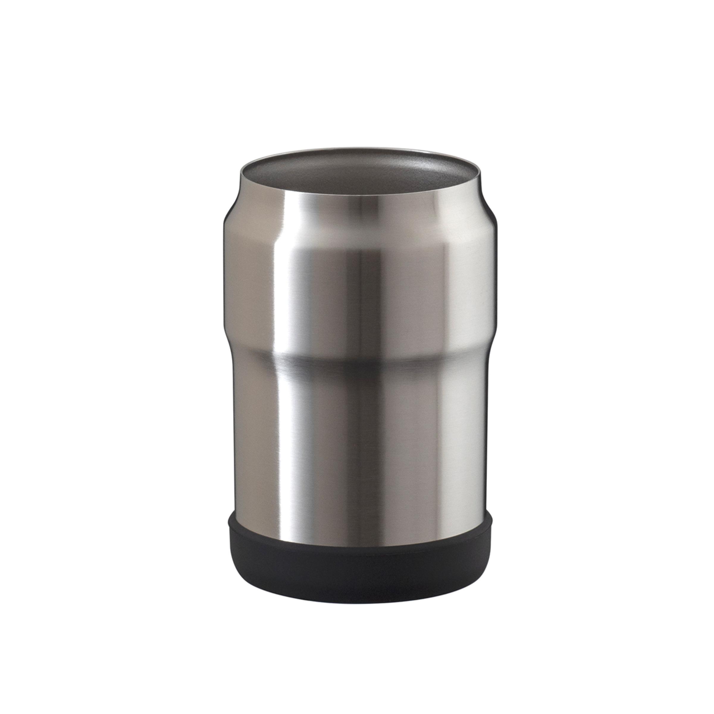 Wens 缶ホルダー 350ml シルバー
