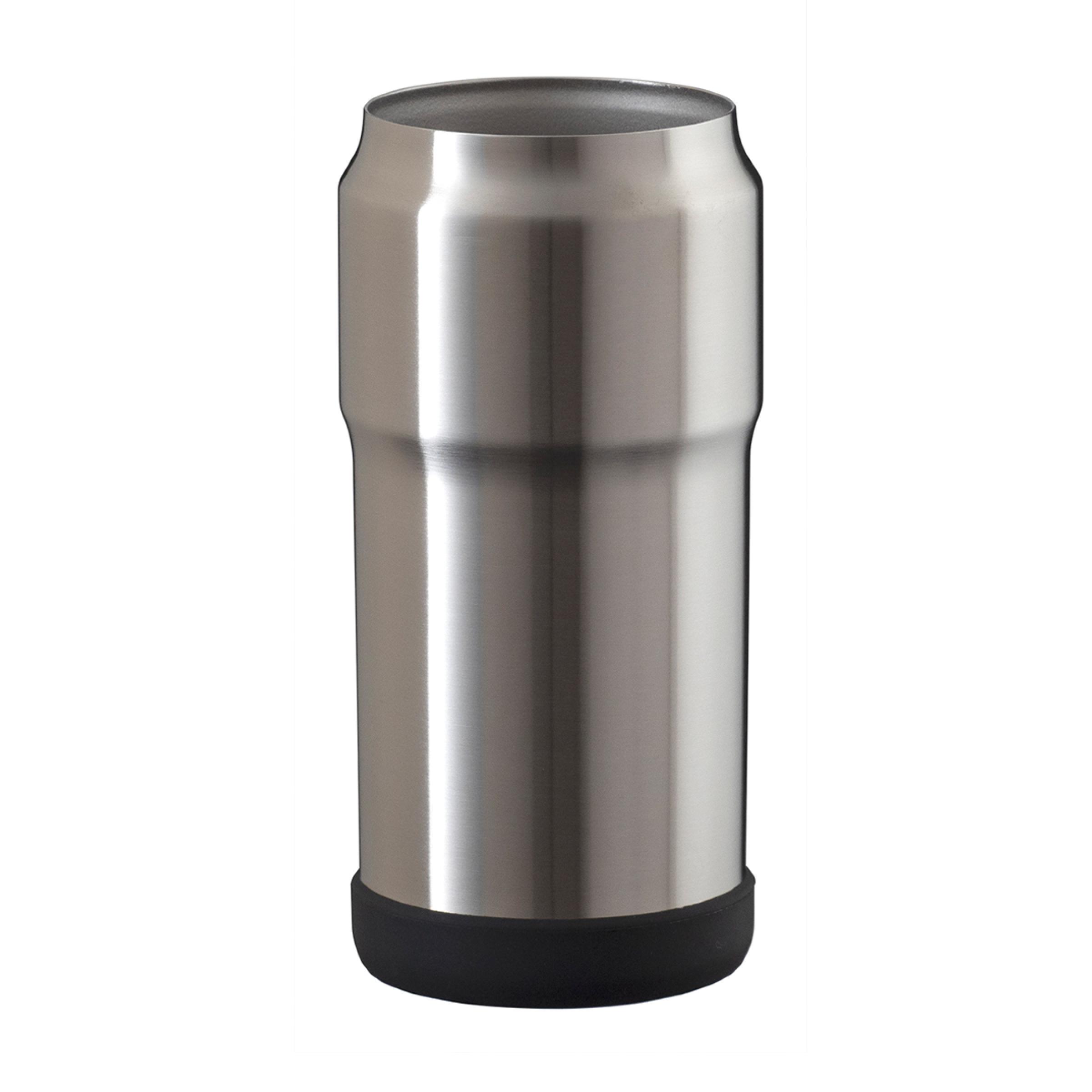 Wens 缶ホルダー 500ml シルバー