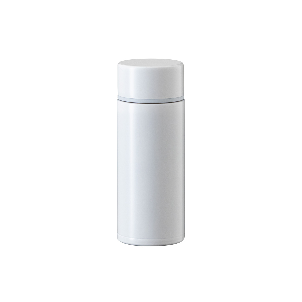 miniボトル 130ml ホワイト