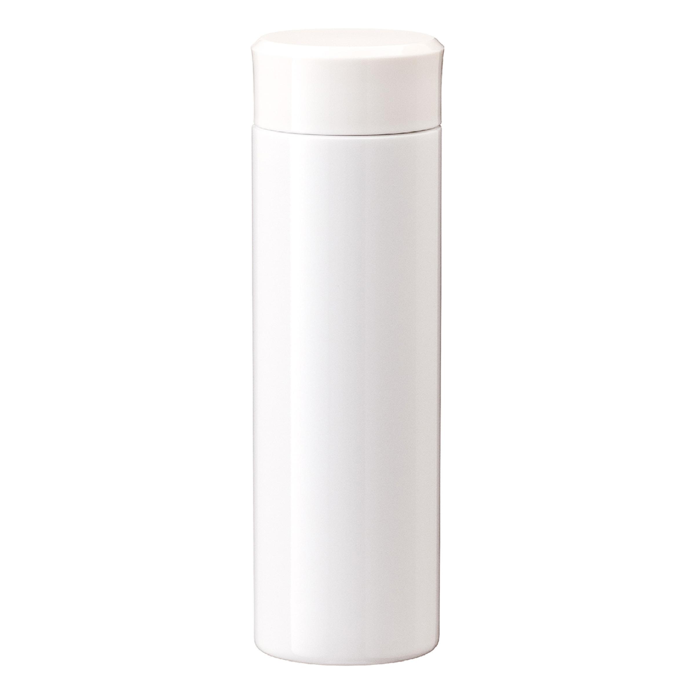 Airlist 超軽量マグボトル 500ml ホワイト