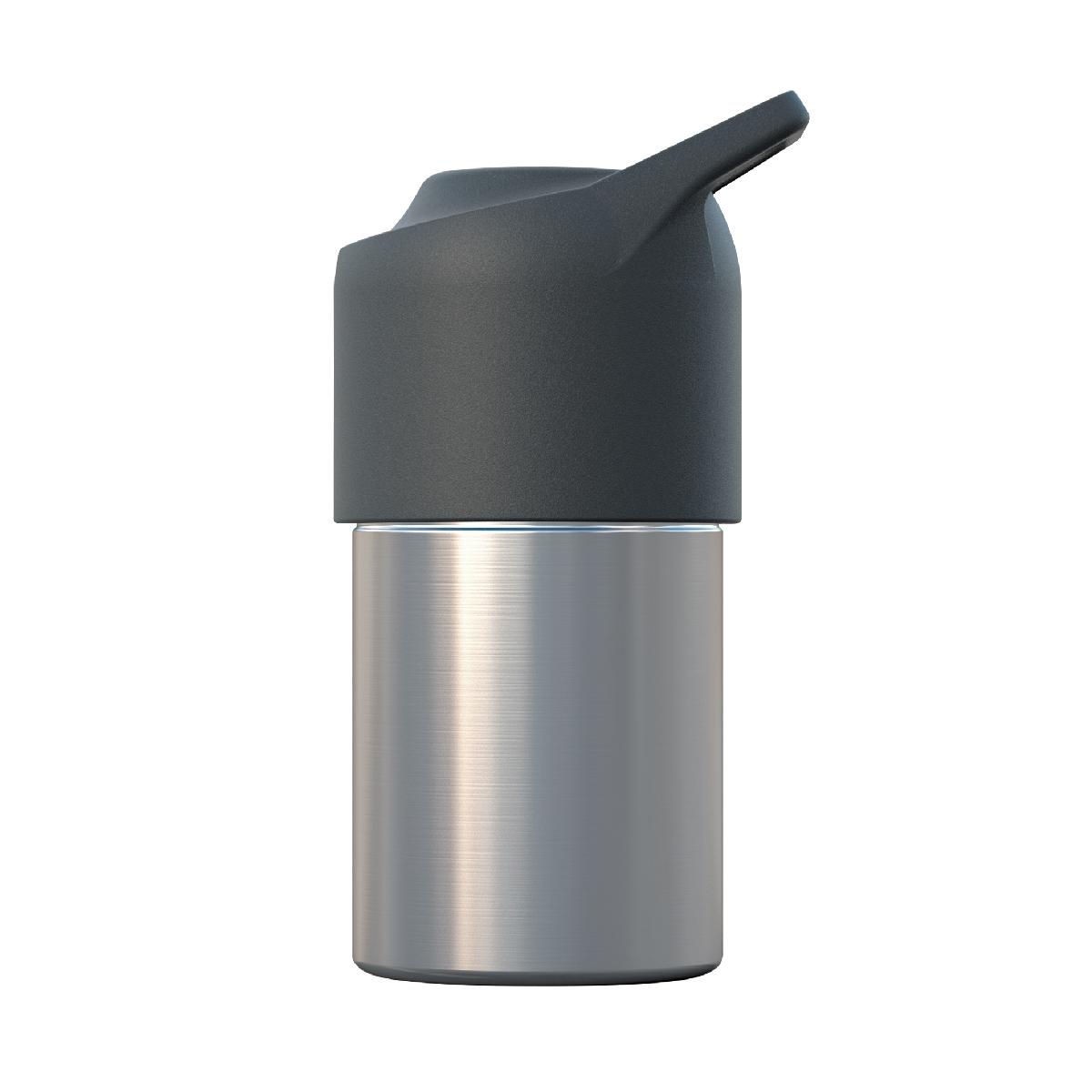 ボトルインボトル TYPE-C シルバー