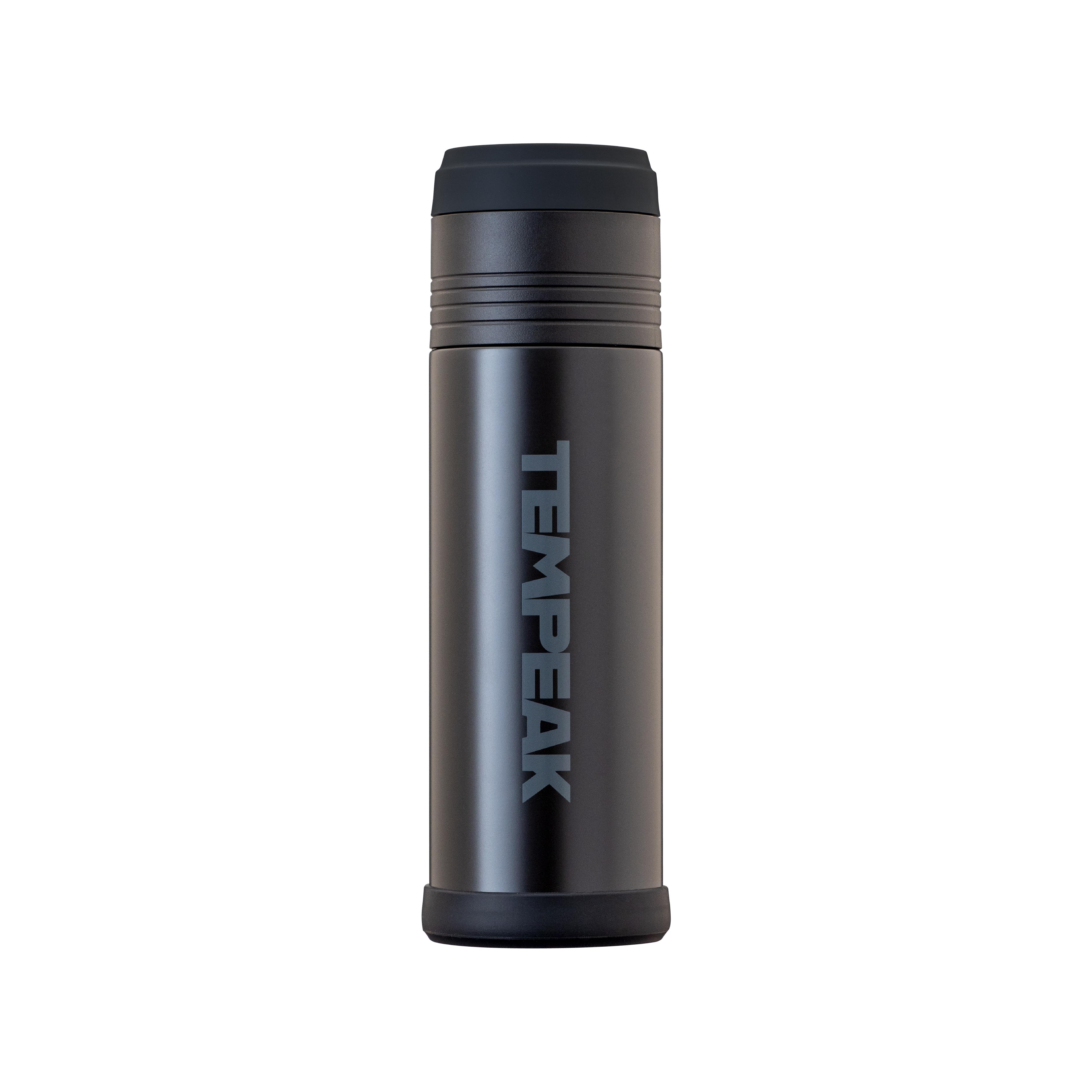 TEMPEAK 超保温ボトル 750ml ブラック