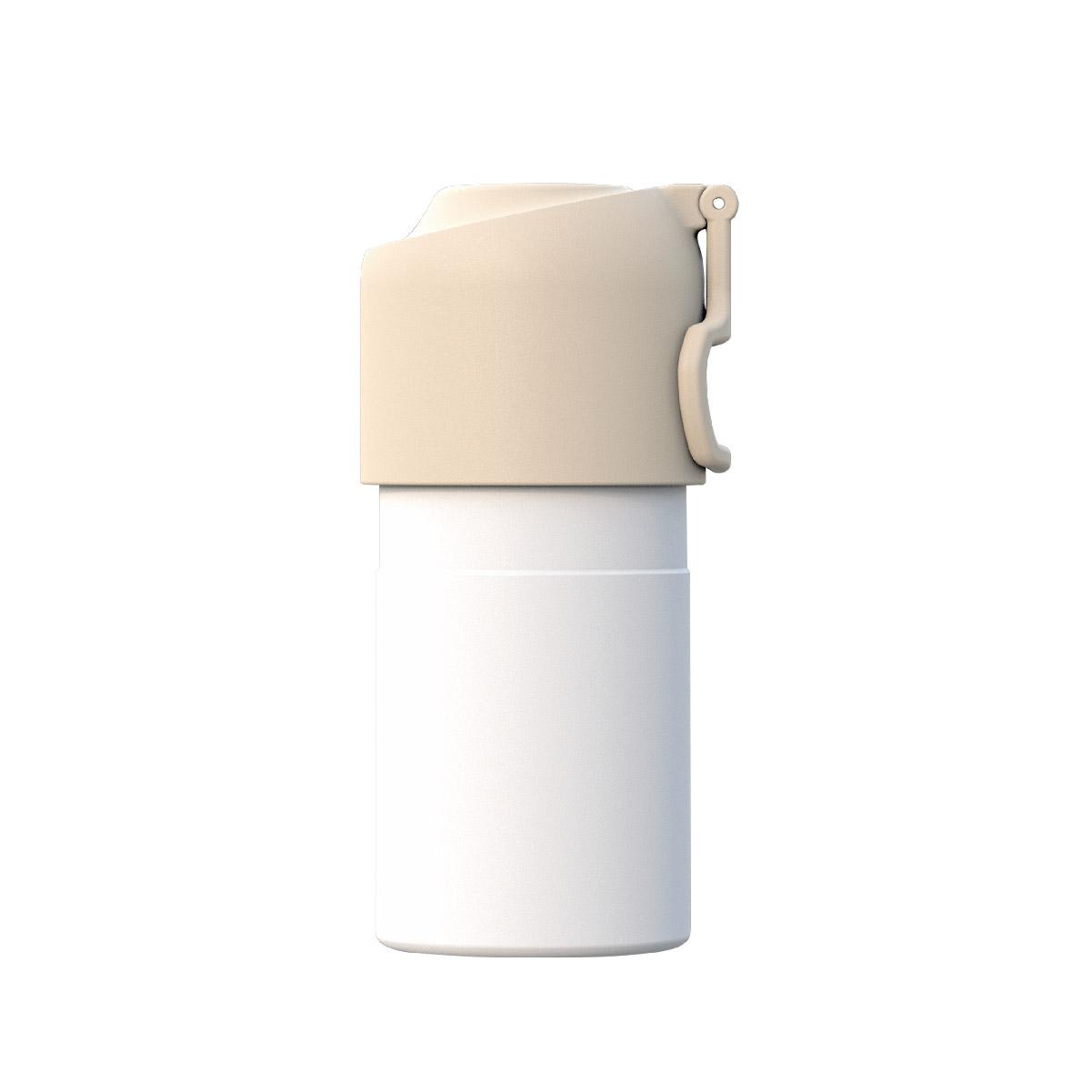 ボトルインボトル TYPE-E アイボリー